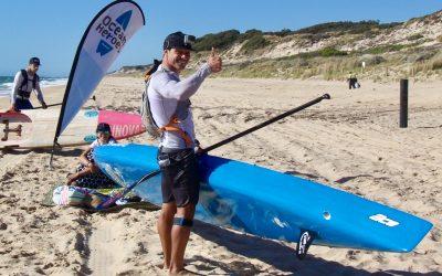 Michael Booth Becomes Ocean Heroes Ambassador