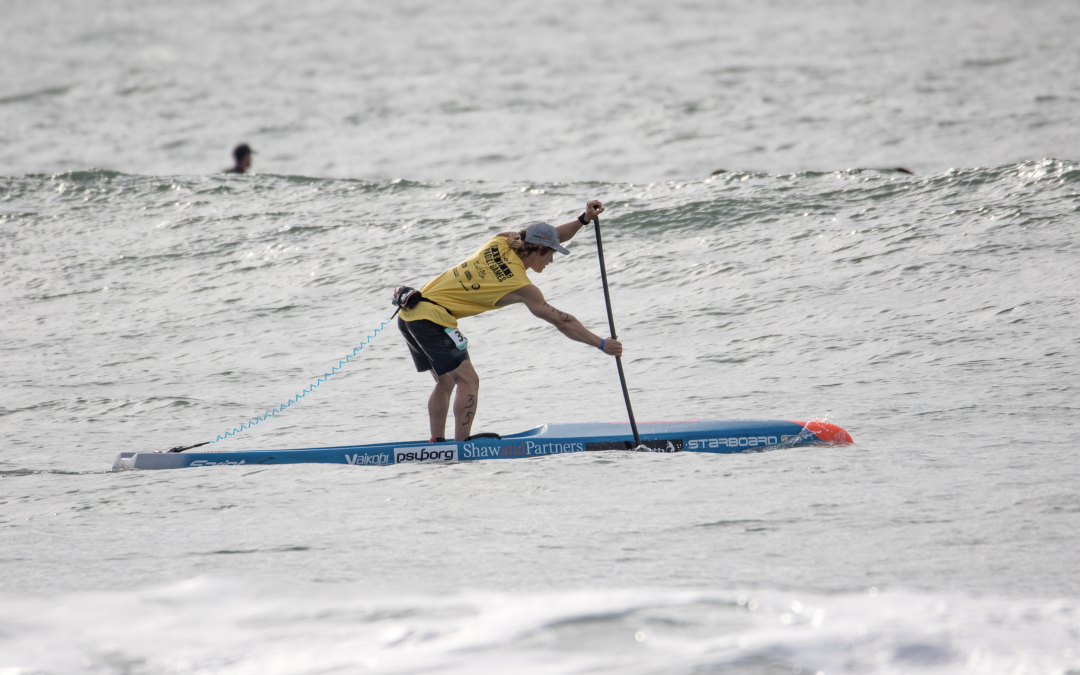 Pacific Paddle Games – USA