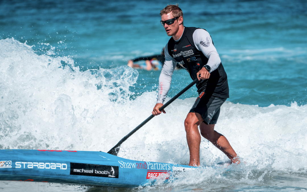 Aussie SUP Powerhouse to defend Carolina Cup Title April 24-28