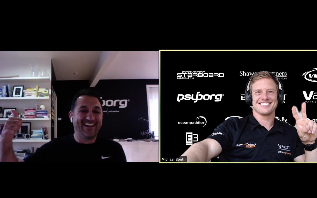 BOOTHCAST 9 – Psyborg (Design & Branding Expert)