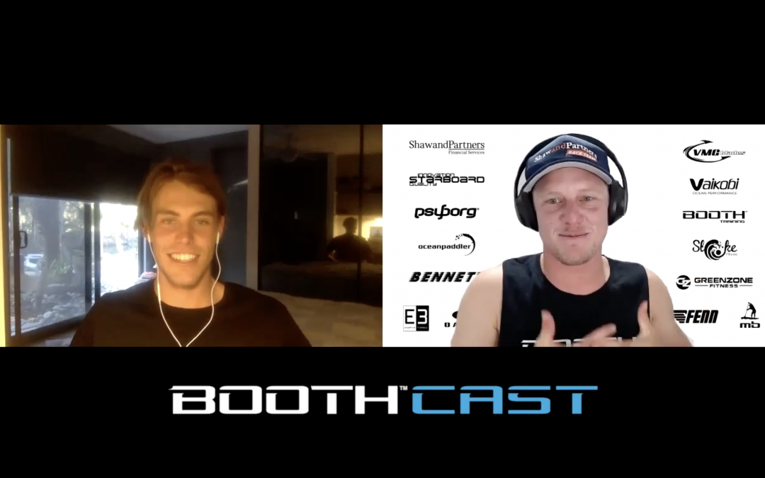 BOOTHCAST 83 – Ty Judson (SUP Pro)
