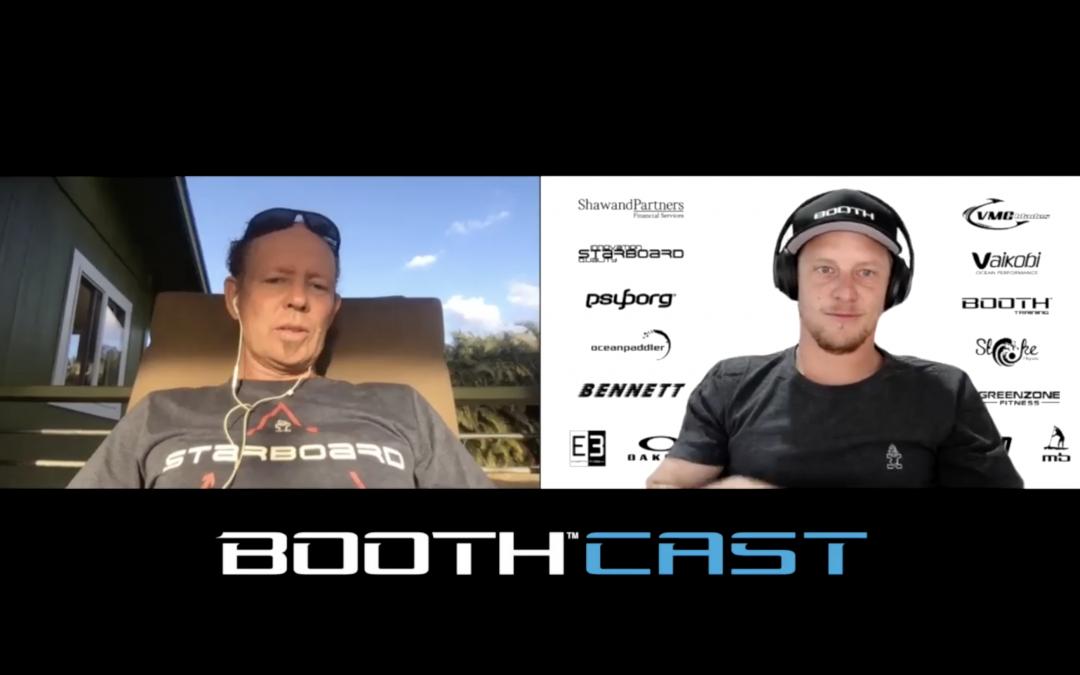 BOOTHCAST 84 – Bart De Zwart (SUP Ultra-Distance Athlete & Adventurer)