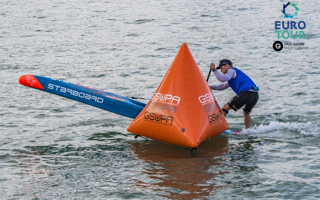 BOOTH Training's Thursday tip –  Time to know more about the front side bouy turns